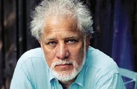 Ransom Center Lands Ondaatje Archive