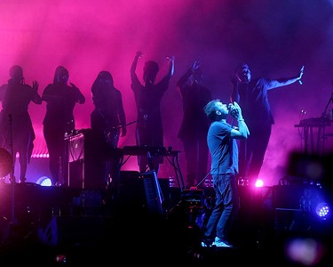 ACL Review: Gorillaz