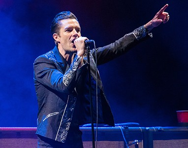 ACL Review: Killers