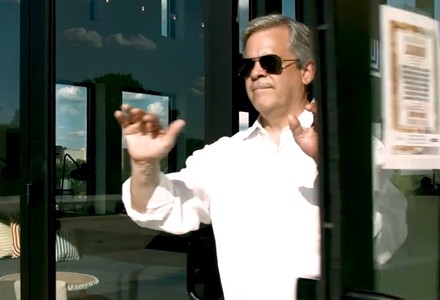 Mayor Adler in Hip-Hop Video About High School Math