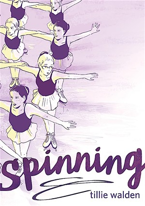 Review: Spinning