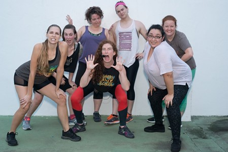 Austin's Killer Queer Workout Classes