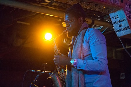 SXSW Music Review: Soweto Kinch