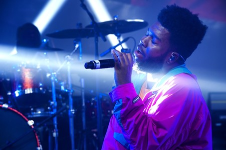 SXSW Music Review: Khalid