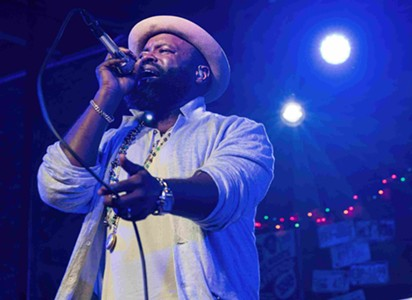 Bomb Threat Cancels Roots Show at Fair Market