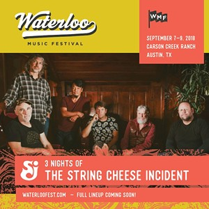 Introducing Waterloo Music Festival