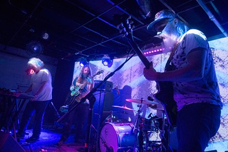 Levitation Review: Wooden Shjips, Acid Mothers Temple, ST 37, Yoo Doo Right