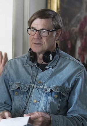 Don't Worry, Gus Van Sant Won't Get Far on Foot