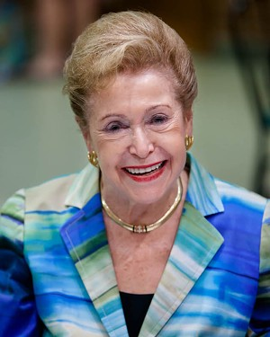 Crime Month: Appreciating Mary Higgins Clark