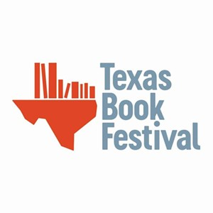 Texas Book Festival's Literary Libations Events Start This Week