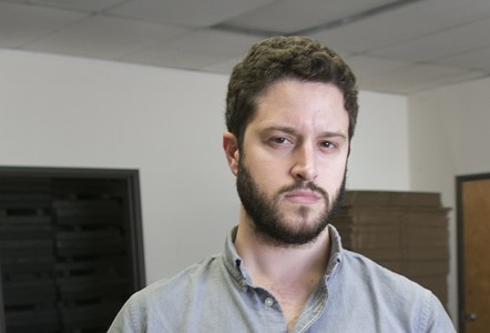 Cody Wilson Charged With Sexual Assault