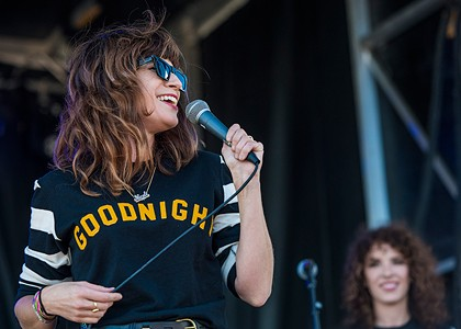 ACL Live Review: Nicole Atkins