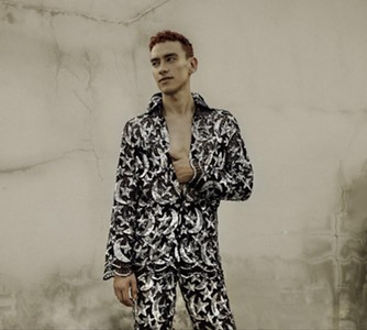 You Don't Have to be Straight With Olly Alexander