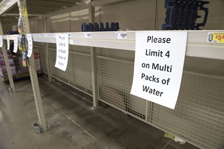Austin Water Issues Boil Notice