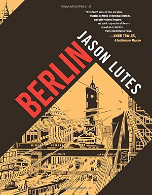 Review: Berlin