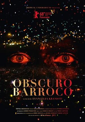 Contrast Review: Obscuro Barroco