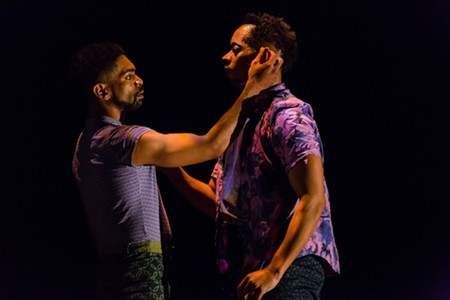 Sean Dorsey Dance Unpacks Masculinity Onstage
