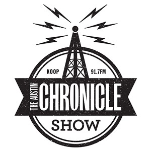 This Week on The Austin Chronicle Show: Texas Book Festival Picks