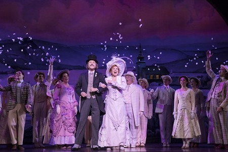 Review: Hello, Dolly!