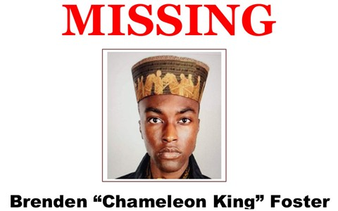 The Latest on Local Singer Chameleon Foster's Disappearance