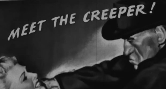 Now Streaming in Austin: Meet the Creeper