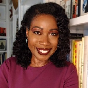 Texas Book Festival 2020: Isabel Wilkerson on Caste