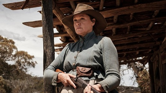 SXSW Interview: Leah Purcell Writes and Rights History in The Drover's Wife