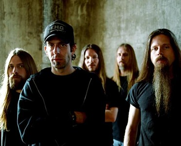 Lamb of God's Randy Blythe: Survivalist, Wakeboarder