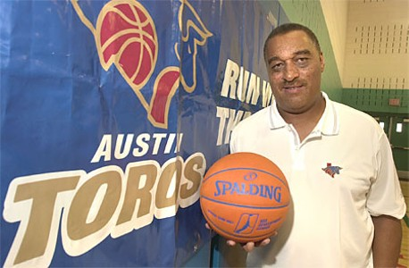 Sad Day for the Toros, Basketball, and Austin: Dennis Johnson Dead at 52