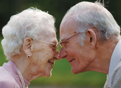 Age Correlation Found in Marriage Study
