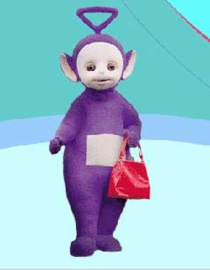 Yawn Or Place Not Above K Jokes Tinky Winky Making News Again Qmmunity The Austin Chronicle