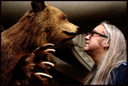 In the Mouth of Mascis