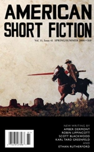 Get Your Hot, Fresh Short Fiction Right Here