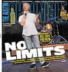 Chronicle issue dated Fri., Oct.  3, 2014