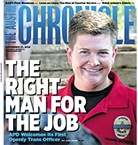 Chronicle issue dated Fri., Nov. 21, 2014