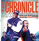 Chronicle issue dated Fri., March  6, 2015