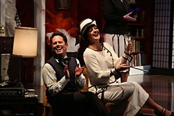 <b><i>The Drowsy Chaperone</i></b>