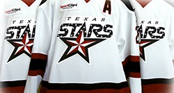 Texas Stars Host Military Appreciation Weekend