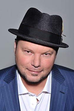 Christopher Cross today