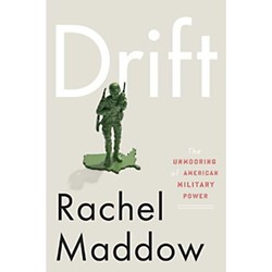 Win a (Reading) Date With Rachel Maddow!