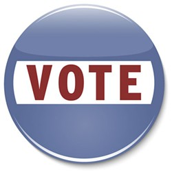 May 12 Municipal Election: The 'Chronicle' Endorsements