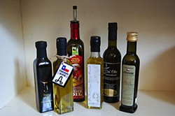 What EVOO Can Do for You