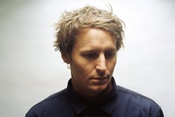 ACL Interview: Ben Howard