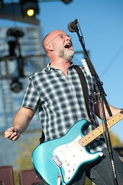 FFFF Live Review: Bob Mould