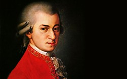 All Over Creation: Mozart Was an Austinite