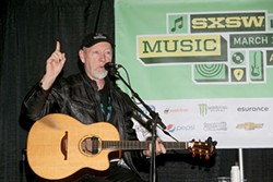 Songwriter Session: Richard Thompson