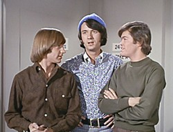 Past present: today's Monkees – 