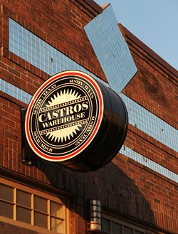 Best New Club: Castros Warehouse