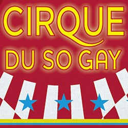 Gay Place: Big Top