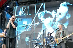 ACL Interview: The National